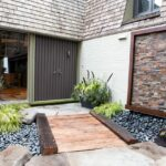 Dangers of Landscaping With Railroad Ties