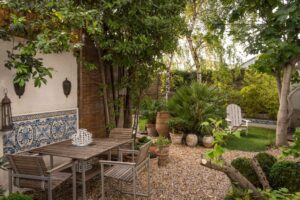 Budget Friendly Landscaping Tips